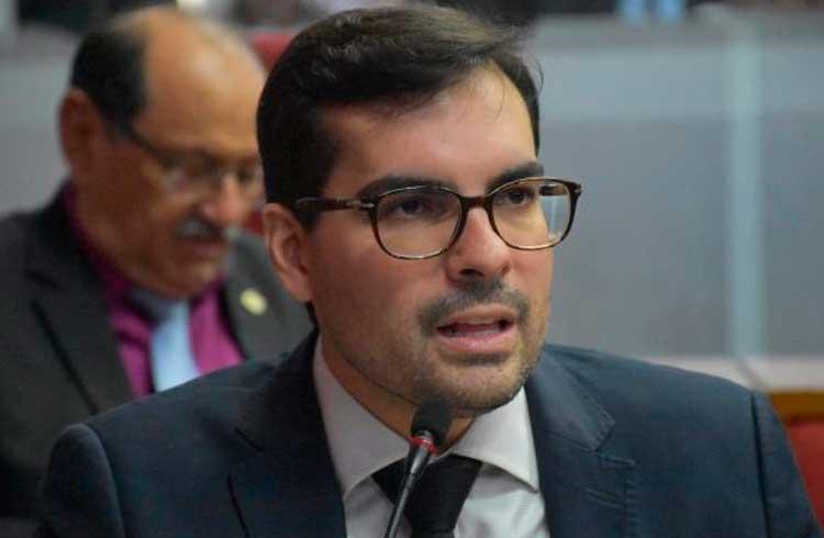 """Candidato a deputado estadual pretende expandir a """"democracia digital"""""""