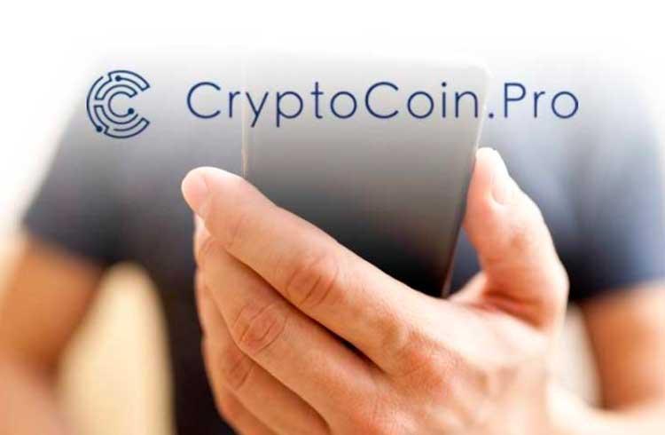 CryptoCoin.Pro anunciou ICO Service Suite para apoiar os projetos de ICOs estabelecidos e futuros