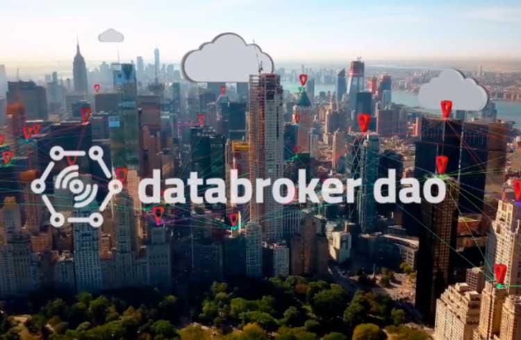 DataBroker DAO lança no mercadosensor de dados IoT baseado em blockchain à frente de outros no mercado internacional