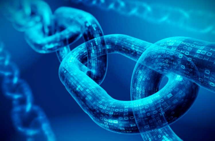 Empresa do segmento industrial diz que a blockchain reiventará a forma de produção a nivel global