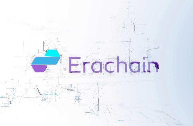 Erachain anuncia seu inovadorserviço para pagamentos online com maior segurança
