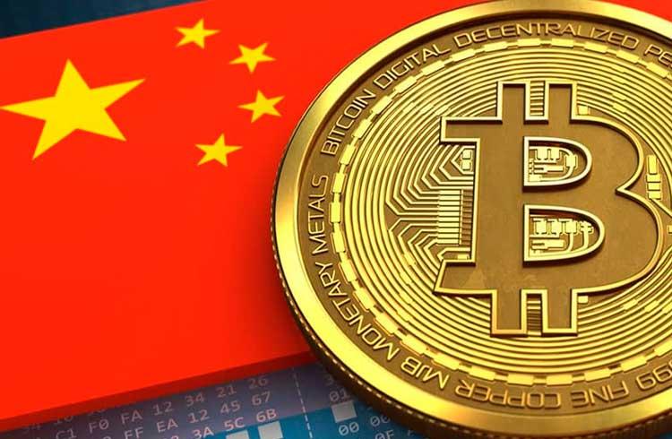 Estudo mostra que menos de 10% da classe média chinesa investe em criptomoedas