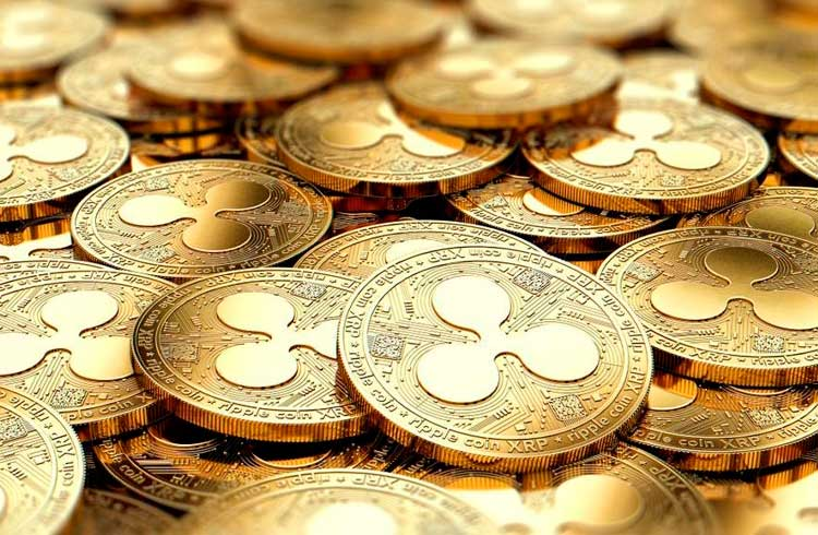 Exchange dará tokens da Ripple de graça para novos usuários que se cadastrarem em sua plataforma