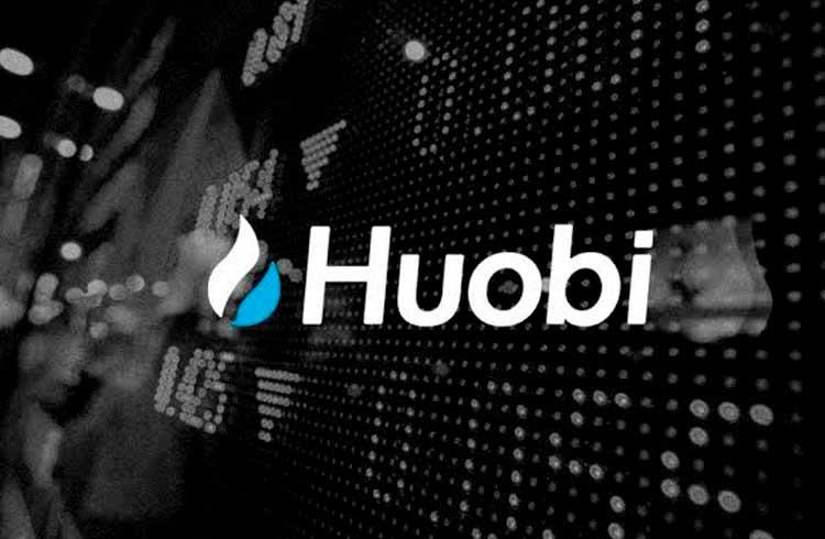 Exchange Huobi lança solução inovadora para stablecoins lastreadas em dólar
