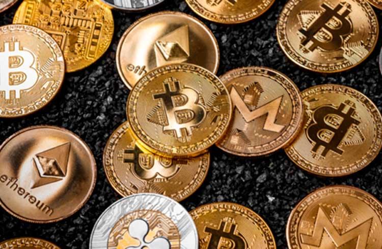 Fundos de investimento focados em criptomoedas aumentam em quantidade