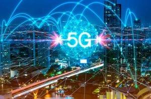 Globo, Claro e Huawei fazem streaming de vídeo 8K usando 5G que impulsionará IoT e blockchain