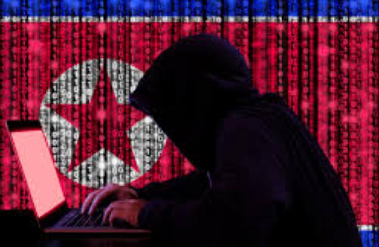 Grupo de hackers da Coreia do Norte rouba US$571 milhões em criptomoedas