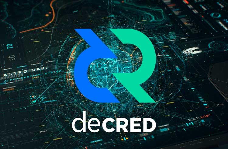 Huobi está distribuindo DECRED! Corra e participe!