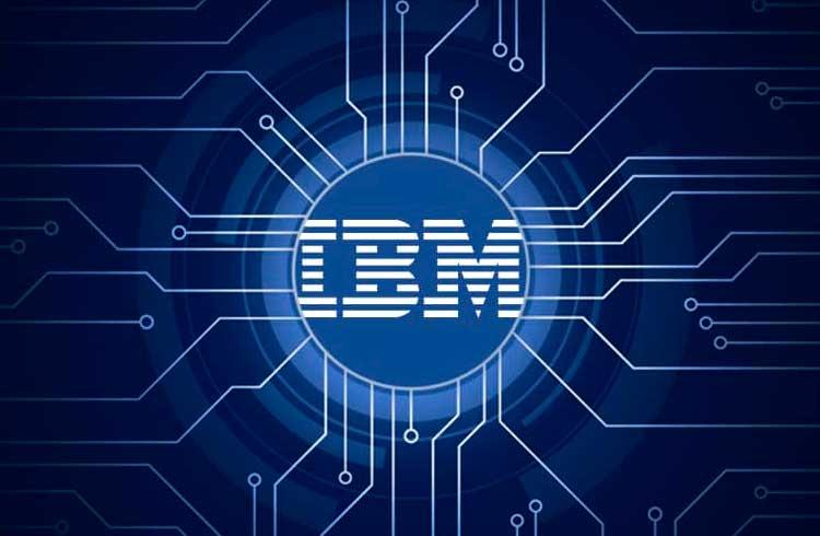 IBM ganha patente para sistema de segurança de rede baseado em blockchain