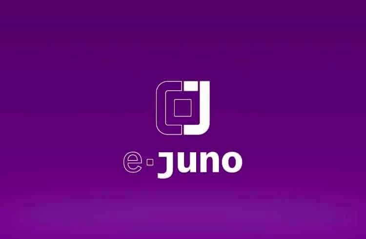 Invista no novo, experimente a e-juno!