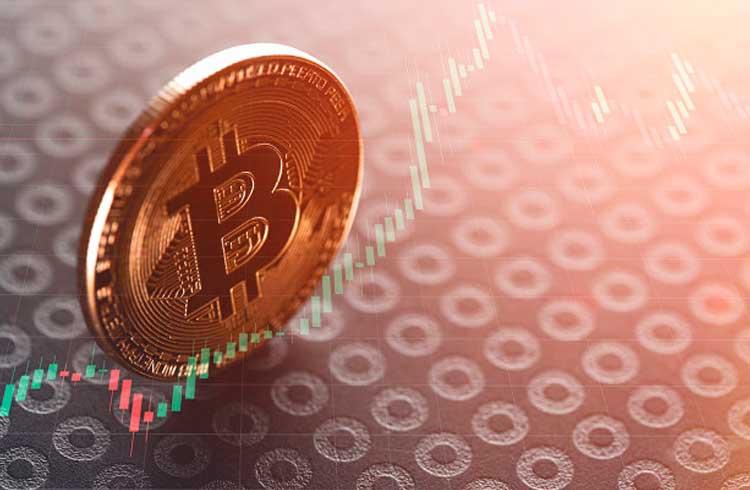 Mercado de criptomoedas demonstra recuperação; XRP, Nem e Siacoin se saem bem