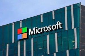Microsoft foca em produtos que darão maior controle aos consumidores sobre seus dados pessoais
