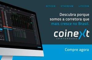 Série Exchanges Brasileiras - Coinext