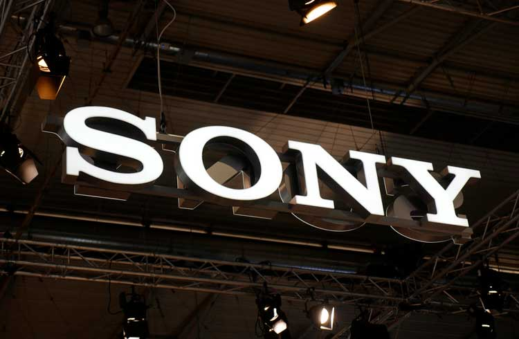 Sony lança carteira de hardware de criptomoedas multiuso