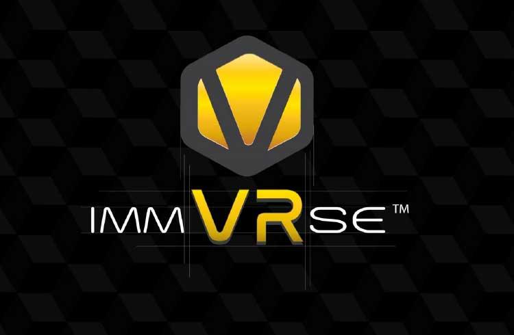 Tokens da ImmVRse (IMVR) foi listada na DDEX