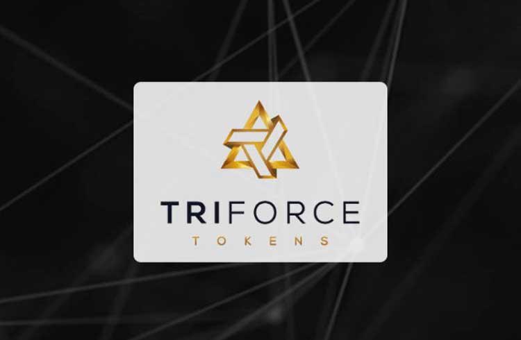 TriForce Tokens esta desenvolvendo um ecossistema único de blockchain