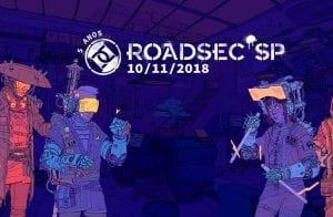 Women in Blockchain, FoxBit e Criptomoedas Fácil estão confirmados na Roadsec 2018
