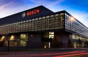 Bosch faz parceria com Iota para coleta de dados
