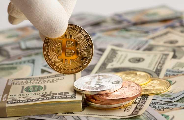 CEO da maior bolsa de valores do mundo afirma que o Bitcoin está aqui para ficar
