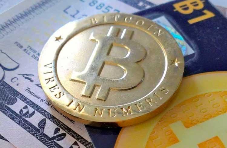 Cofundador da Apple quer cruzar o mundo usando apenas Bitcoin