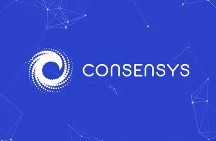 Empresa de software de blockchain ConsenSys adquire empresa de mineração de asteróides