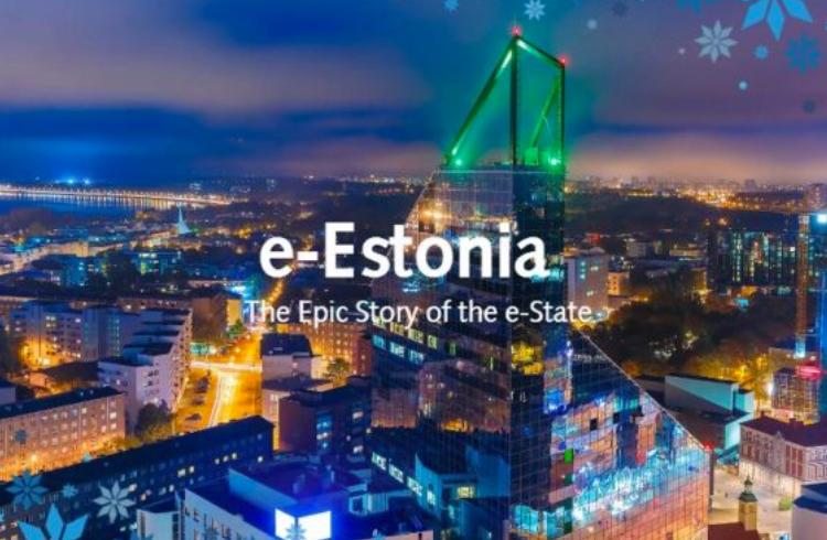 Estônia segue na vanguarda com rede de saúde totalmente digital e integrada com blockchain