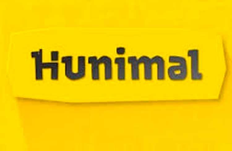 Hunimal lança um Scanner de Veia para registrar animais
