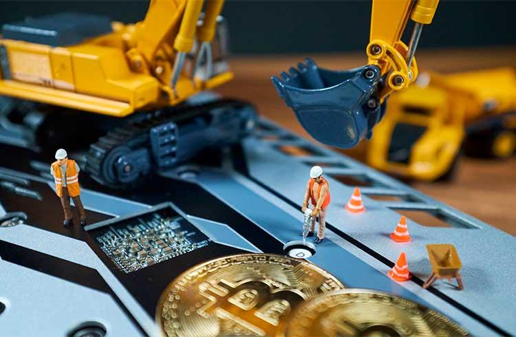 Intel conquista patente para mineração de Bitcoin com eficiência energética
