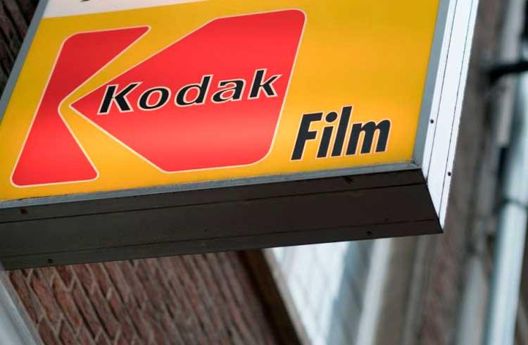 Kodak é acusada de não pagar funcionários envolvidos em projeto de criptomoeda
