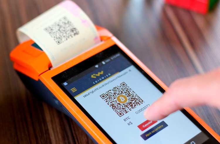 Lojas da Calvin Klein em São Paulo aceitarão Bitcoin como forma de pagamento