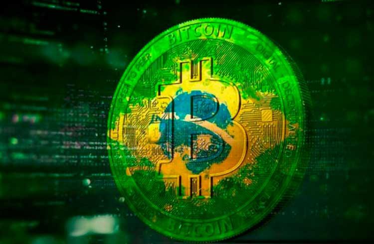 Maior hub de inovação de cripto ativos e blockchain do mundo é construído no Nordeste no Brasil