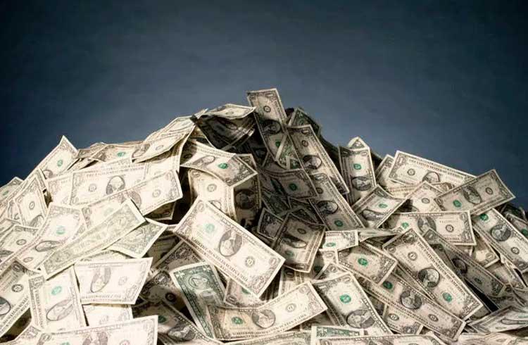 Mais de US$300 milhões em obras de arte foram vendidos utilizando a blockchain
