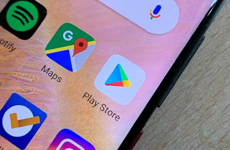 Aplicativo crypto-friendly da Square é o app financeiro mais baixado do Google Play Store
