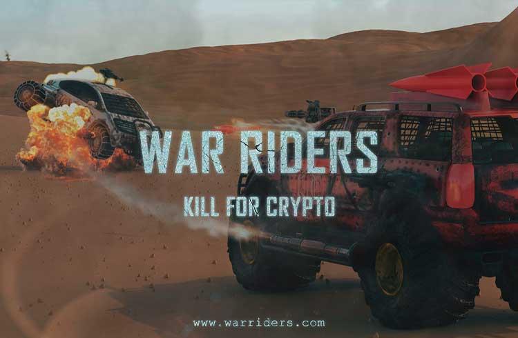 Assista ao trailer do jogo em que Lamborghinis batalham por criptomoedas