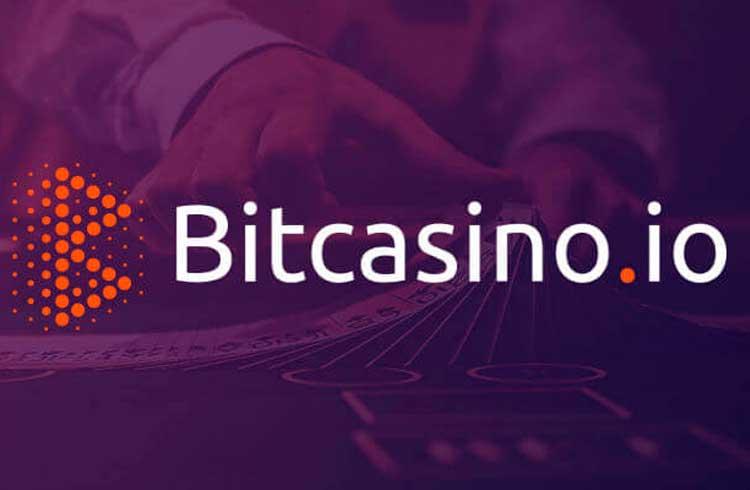 Bitcasino.io anuncia festival promocional Roda das Maravilhas