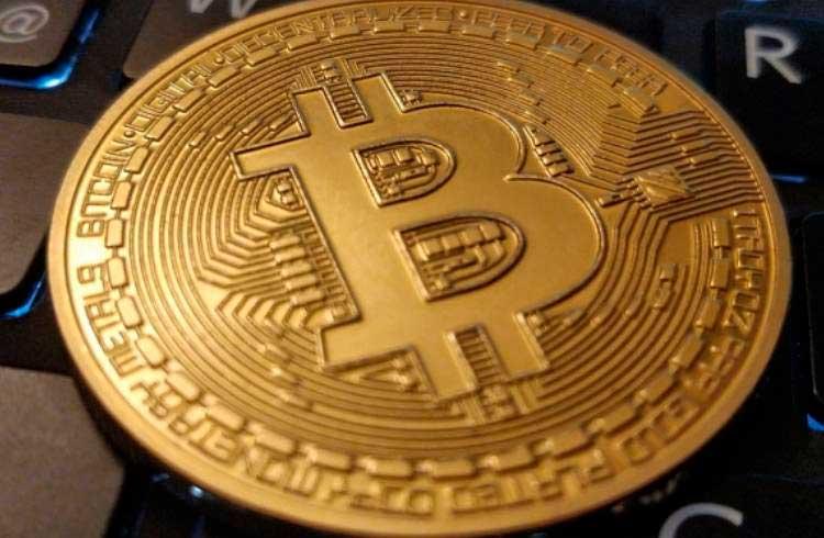 Bitcoin marca presença em protestos na França