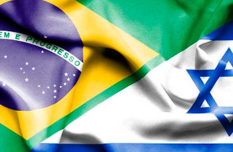 Brasil e Israel podem fechar parceria para desenvolvimento da indústria 4.0