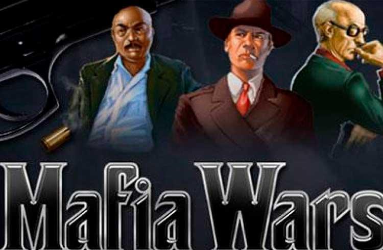 """Crime organizado vai para o mundo digital com jogo baseado em blockchain """"Mafia Wars"""""""