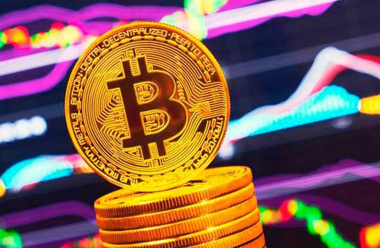 Dominância do Bitcoin chega ao terceiro mês de alta