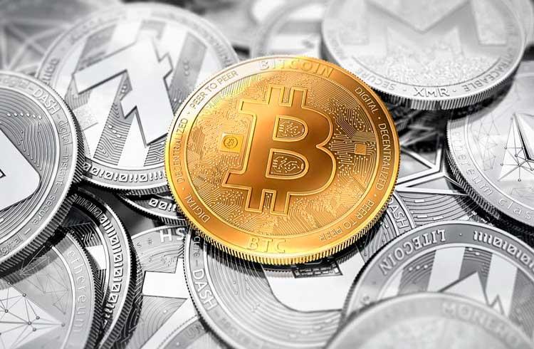 Fidelity Investments quer expandir operação com criptoativos para além do Bitcoin e do Ether