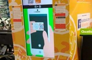 Fortaleza recebe primeira vending machine de criptomoedas