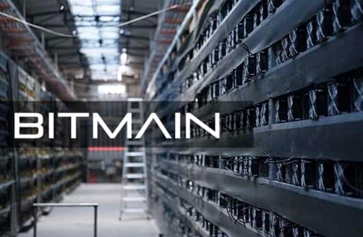 Gigante de mineração Bitmain lança índice de criptomoedas para investidores