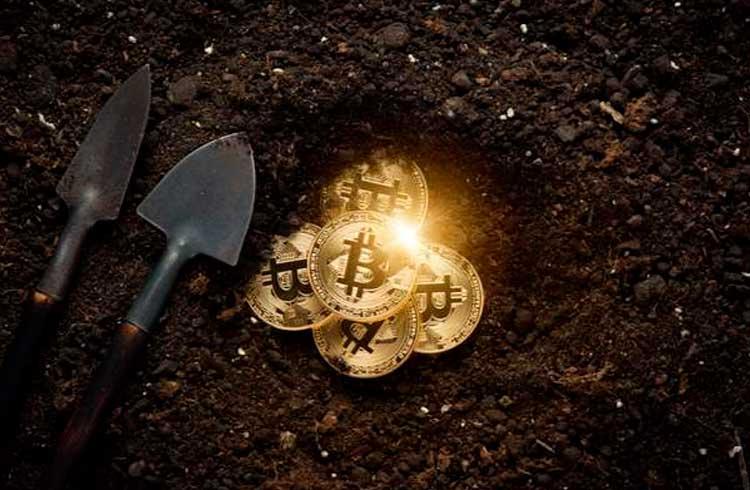 Golpe solicita Bitcoin para minerar Bitcoin SV através de site fraudulento