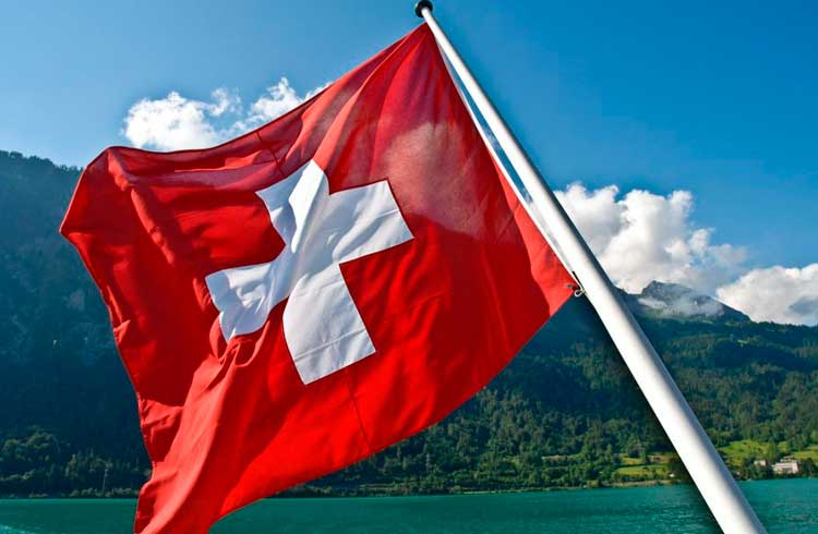 Governo da Suíça flexibilizará leis para startups de blockchain e criptoativos