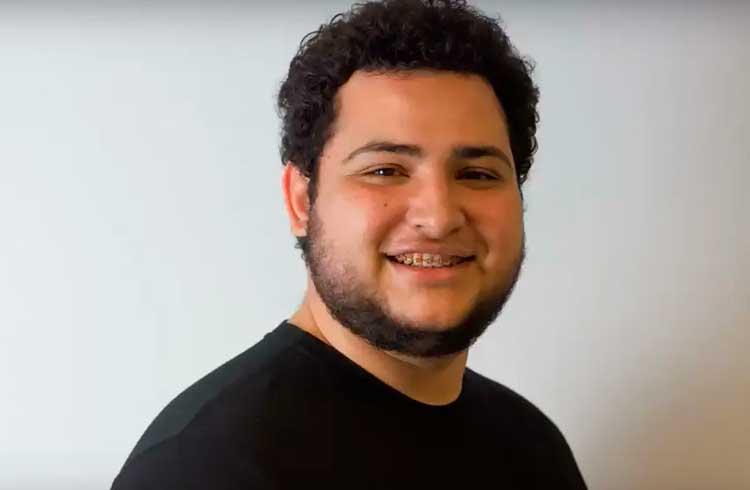 Guto Schiavon, co-fundador da FoxBit, morre aos 24 anos