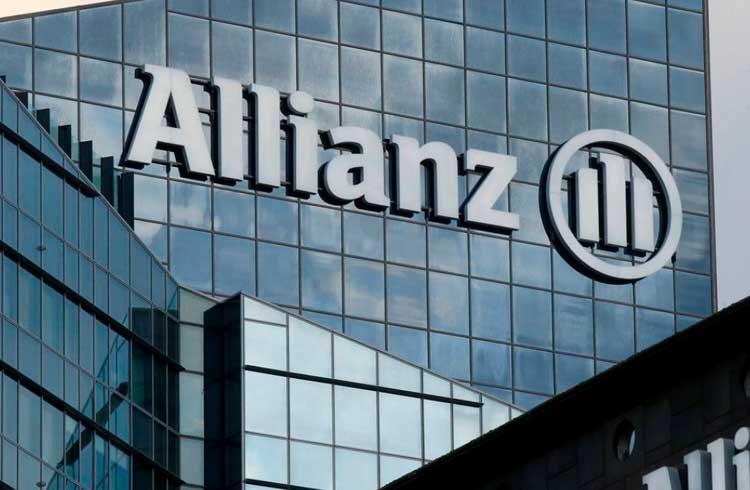 Líder global de investimentos da Allianz clama pela proibição dos criptoativos