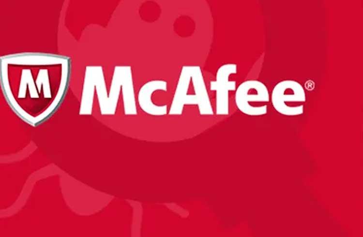 McAfee reporta um aumento de 4.000% de malwares de mineração em 2018
