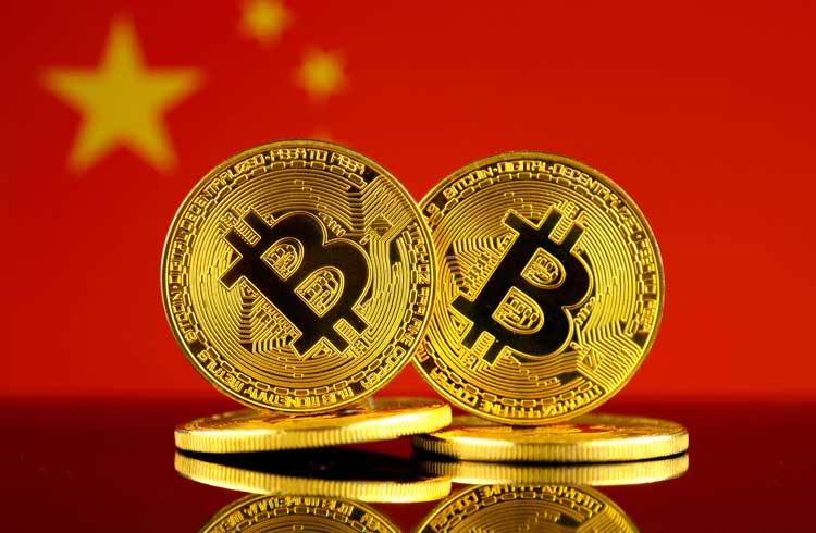 Mineradores chineses tornam-se os maiores vendedores de Bitcoin a curto prazo conforme queda do mercado