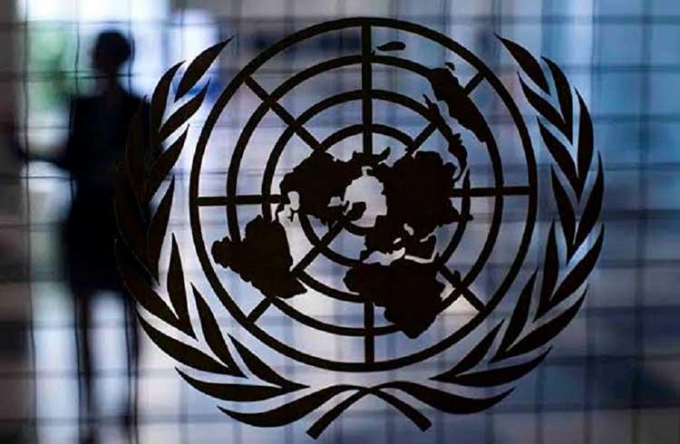 ONU inicia parceria com startup com foco em serviços médicos gratuitos com recompensas em criptoativos