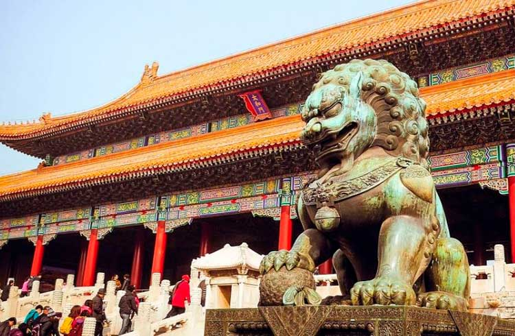 Prefeitura de Pequim classifica ofertas de tokens como ilegais